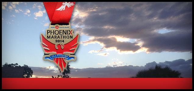 Every Runner's Worst Nightmare – Phoenix Marathon Recap