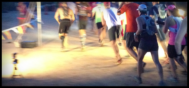 Adrenaline Night Run :: Race Recap
